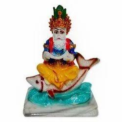Jhule Lal Statue