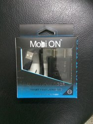 Mobion Mobile Charger