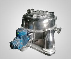 12.5 HP GMP Model Centrifuge Machine