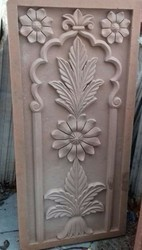 cnc stone carving