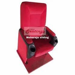 Maharaja  Sliding Chair