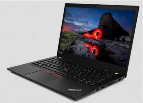 Black Lenovo Think Pad T490 Laptops, Cyber Shoppe | ID