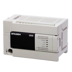 FX3U-64MR/ES Modular PLC