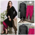 Stylish Afghani Suit
