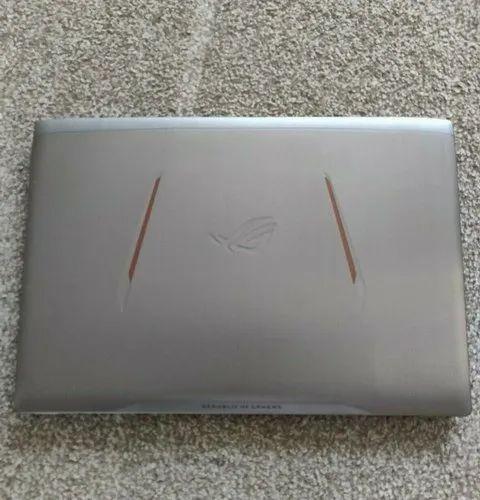 Asus Rog Strix Gl502vm 15 6 Gaming Laptop Intel Core I5 8gb Ram 1tb 128gb  Ssd