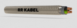 RR Kabel Grey RK Kable JB-YCY Cable
