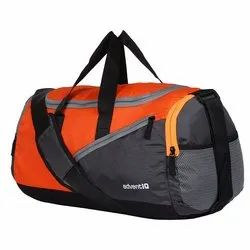 AdventIQ Durable Vibrant1 Travel Duffel Bag/29 Liter