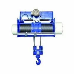 Construction Wire Rope Hoist