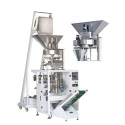 Semi Automatic Cup Filler Pouch Machine