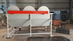 Plastic Waste Washing PET Floating Tank