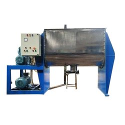 SS Mixing Machine and Plant