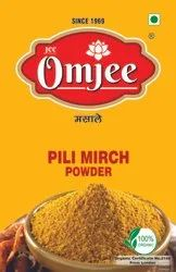 OmJee Yellow Chilli Powder
