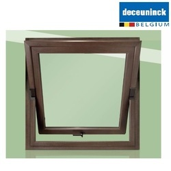 Deceuninck Pivot window