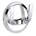 Stainless Steel Concealed Hook, Chrome