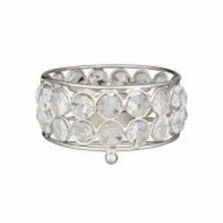CTL03 Crystal Tealight Holders