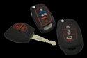KeyCare Silicone Car Key Covers for Maruti, Hyundai, Mahindra, Tata, Ford, Toyota