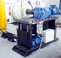 Electric Motor Test Rig