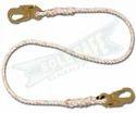 Shock Absorbing Rope Lanyards