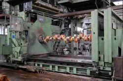 Crankshaft Milling Machines