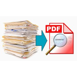 Online,Offline ISO 27000 Record Digitization Service, Company Manpower: 50-100