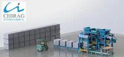 Chirag Multi Function Block Machine