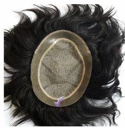 Polyfuse Wig