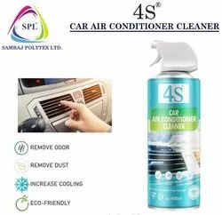 4S Car AC Cleaner