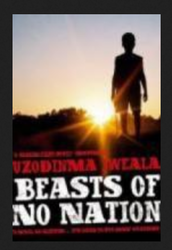 Beast Of No Nation Books