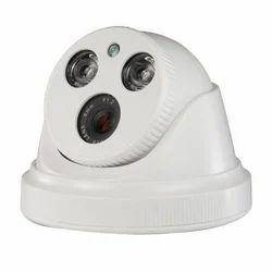 Indoor AHD CCTV Dome Camera