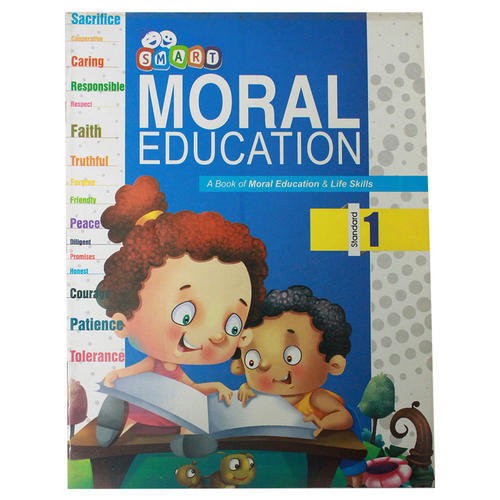 school book for class 1st