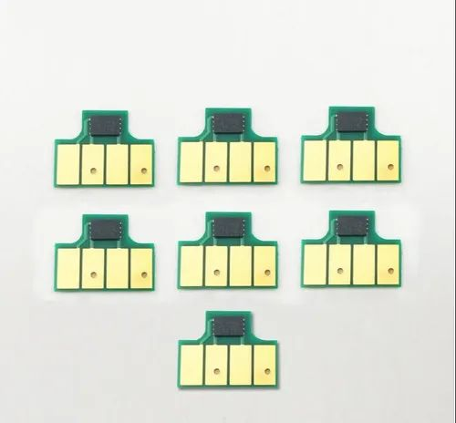Chip For HP 831 Latex
