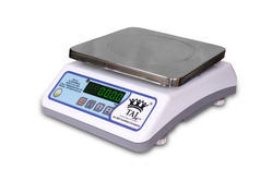 Digital Counter Weighing Scale Mini Vibrant