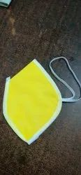 Yellow Dust Protection Mask