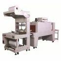 Semi Automatic Sleeve Sealing Machine
