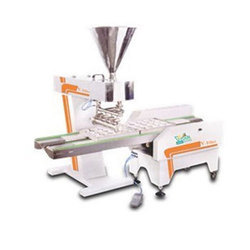 Cupcake Injection Machine