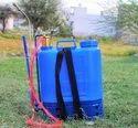 Manual Type Disinfectant Sprayers