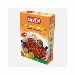Silver Tandoori Chicken Spice Mix