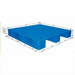 Plastic Pallet for Racking