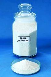 Sugar Globules