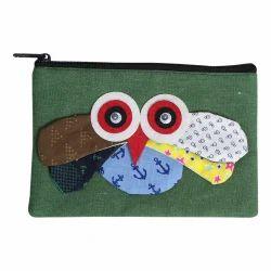 Ladies Mini Pouch Bags