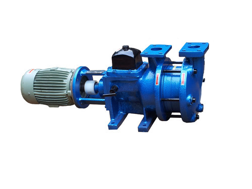 Ice Factory Pump
