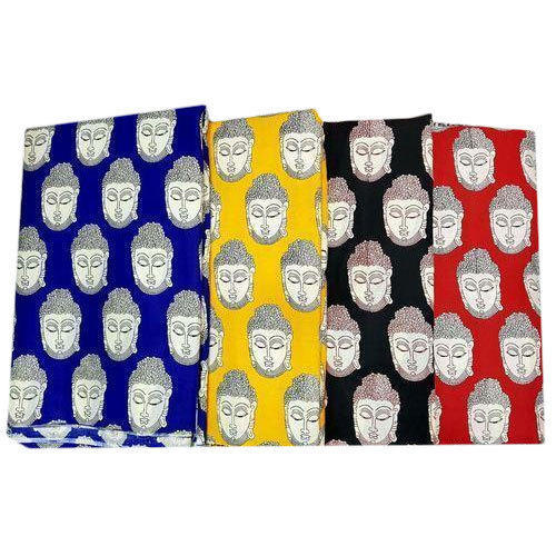 6f2d7e548be1c Cotton Kalamkari Blouse Fabric