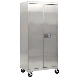 Stainless Steel SS Storage Cabinet