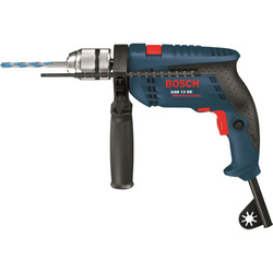 GSB 13 RE Impact Drill, Warranty: 6 months