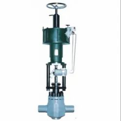 Pneumatic Boiler Blow Down Control Valve