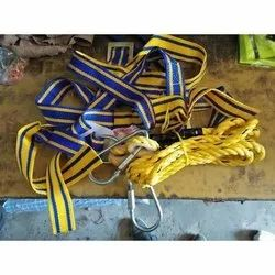 Double Rope Safety Belt