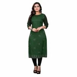 Pr Fashion Launched Simple Readymade Kurti for Your Casual Wear