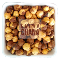 Roasted Chana Chatpata