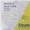 Bowie & Dick Type (Autoclave Test Pack)