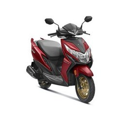 Honda Dio Scooter, Fuel Tank Capacity: 5.3 L